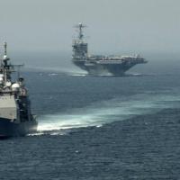 واشنطن رفعت عدد المدمرات المجهزة بصواريخ كروز بالبحر المتوسط إلى أربع (الفرنسية)