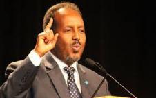 madaxweynaha somaliya