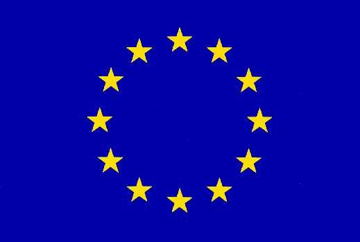 علم الاتحاد الاروبي