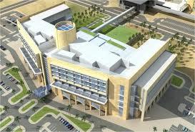 مشروع جامعة