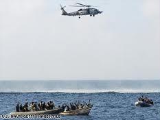 قراصنة الصومال