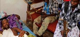 مفهوم العنف في المجتمع الصومالي