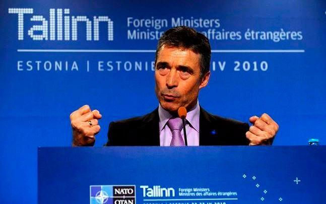الأمين العام للناتو