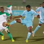 المنتخب الصومالي