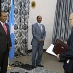 سفير كندا لدى الصومال