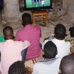 كأس العالم ( الصومال)