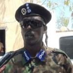 قائد شرطة بوصاصو
