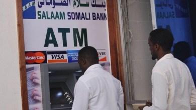 bank automaat