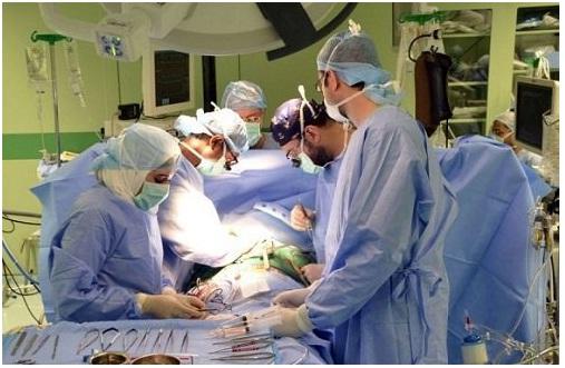 إنجاز طبي