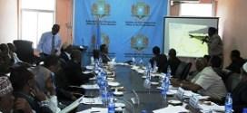 مجلس الوزراء يعقد جلسة طارئة حول الأزمة السياسية في ولاية جلمذغ