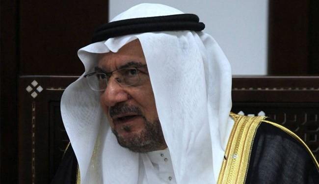أمين عام منظمة التعاون الإسلامي أياد مدني
