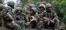القوات الكينية تنسحب من مدينة بارطيري