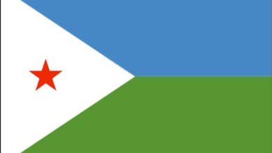 علم-جيبوتي