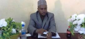 الباحث أبوبكر معلم قاسم الشيخ عبد الرحمن ينال درجة الماجستير في الفقه الاسلامي