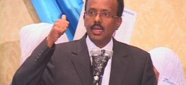 لما ذا تشارك الحكومة الاتحادية  في احلاف تخلق العداوات للصوماليين؟