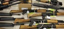سوق السلاح في مقديشو