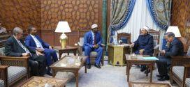 دور مصري رائد في التعليم والثقافة ونشر الإسلام الوسطي في الصومال