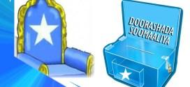 تنبؤات حول : الانتخابات الرئاسية القادمة في الصومال  2016