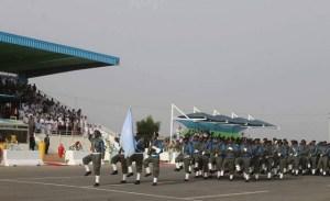 Booliska-Somaliya