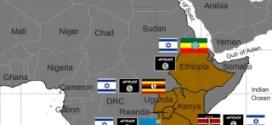 ما حجم الدور الإسرائيلي في الصومال ؟