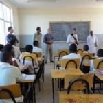 التعليم في اثيوبيا