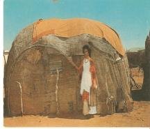 منزل تقليدي