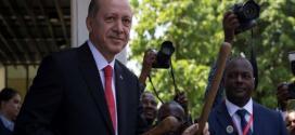 أردوغان في جولة لتعميق العلاقات الاقتصادية مع أفريقيا
