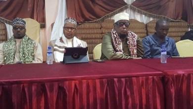 هيئة علماء الصومال