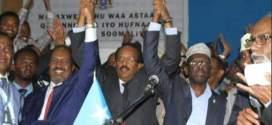 السياسة الصومالية بين المغتربين والمحليين  (تقييم الماضي وتوقعات المستقبل)