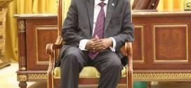الرئيس محمد فرماجو: انفجار مقديشو يحمل بصمات حركة الشباب