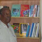 الدكتور علي حسن