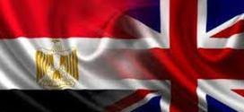 مصر وبريطانيا يبحثان الأوضاع فى الصومال ومنطقة القرن الإفريقي