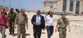 القاعدة العسكرية التركية في مقديشو … نعمة أم نقمة على الصومال؟