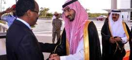 رئيس الجمهورية يصل إلى جدة
