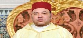 ملك المغرب يعزي رئيس الجمهورية في ضحايا هجوم مقديشو