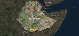 مقتل وجرح مدنيين في انفجار بمحطة للحافلات في إثيوبيا