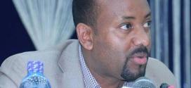 رئيس وزراء إثيوبيا يدعو إلى ديمقراطية تعددية