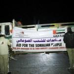 مساعدات اماراتية