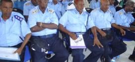 بيدوة: ورشة عمل حول تعزيز التعاون بين الشرطة والمجتمع المحلي