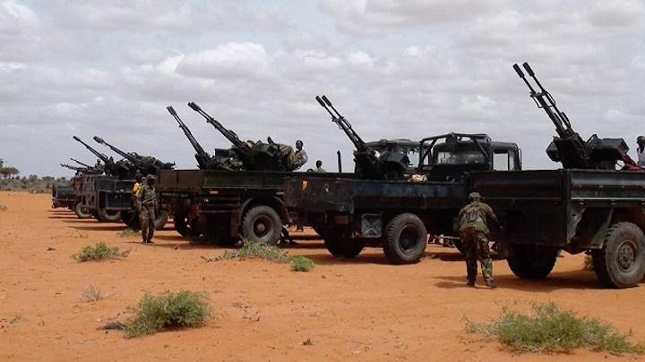tikniko-somaliland