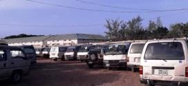 اضراب سائقي السيارات العامة يشل حركة المواصلات ما بين مقديشو وجوهر