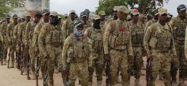 قوات الأمن تخلي أبرز نقاطها الأمنية داخل مقديشو
