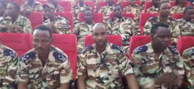 قيادة مشتركة لاستعادة السلام والاستقرار في الإقليم الصومالي الإثيوبي