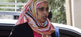 تعيين عائشة محمد وزيرة للدفاع الإثيوبي