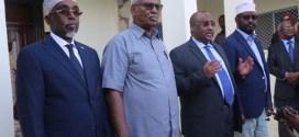 مجلس تعاون الحكومات الإقليمية يستنكر انتخاب حاكم جديد لولاية جلمدغ