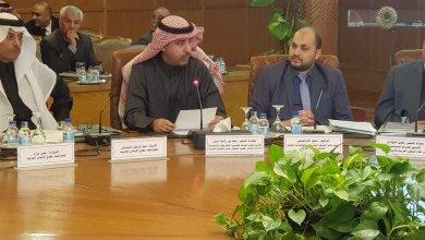 العربي يشيد بجهود البحرين فى تعزيز  حقوق الانسان ويتابع بقلق كبير التقارير المسيّسة التي تصدرها بعض المنظمات