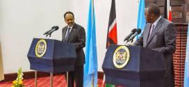 ما هي الخيارات المتاحة أمام الصومال للرد على الخطوة التصعيدية الكينية؟