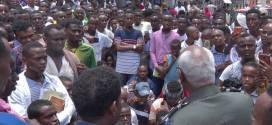 المسيرات الاحتجاجية ضد التدهور الأمني في مقديشو … فشلت أم أفشلت ؟