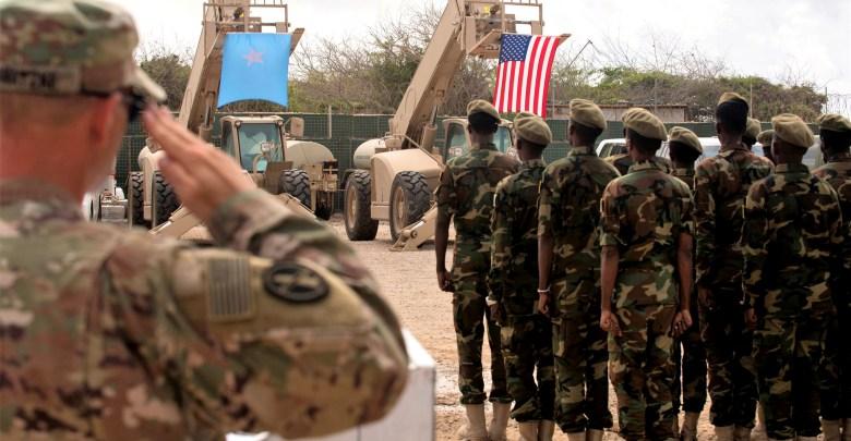 فشل الإدارة الأمريكية في إقرار الأمن بالصومال.. المغزى والمفهوم