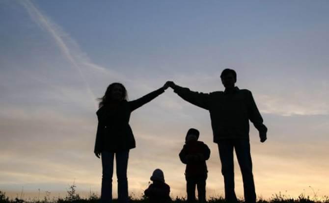 الاغتراب الأسري
